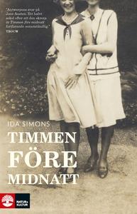 Timmen före midnatt (e-bok) av Ida Simons