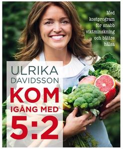 Kom igång med 5:2 (e-bok) av Ulrika Davidsson