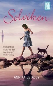 Solviken (e-bok) av Annika Estassy
