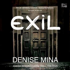 Exil (ljudbok) av Denise Mina