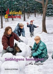 Snöhögens hemlighet - Dalslandsdeckarna 4 (e-bo