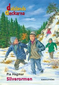 Dalslandsdeckarna 5 - Silverormen (e-bok) av Pi