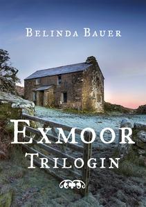 Exmoor-trilogin (e-bok) av Belinda Bauer