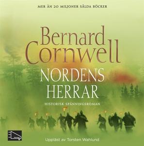 Nordens herrar (ljudbok) av Bernard Cornwell