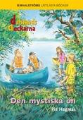 Den mystiska ön - Dalslandsdeckarna 8