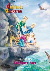 Dalslandsdeckarna 11 - Dödens hus (e-bok) av Pi