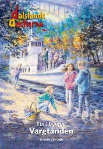 Dalslandsdeckarna 13 - Vargtanden (e-bok) av Pi