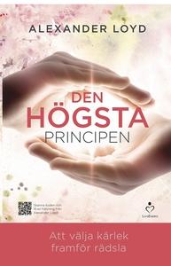 Den högsta principen (e-bok) av Alexander Loyd
