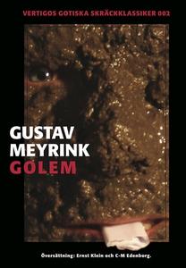 Golem (e-bok) av Gustav Meyrink