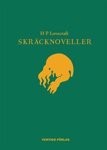 Skräcknoveller (e-bok) av HP Lovecraft