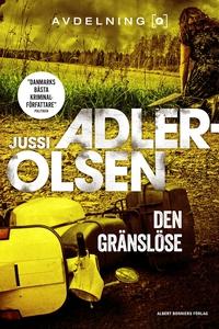 Den gränslöse (e-bok) av Jussi Adler-Olsen