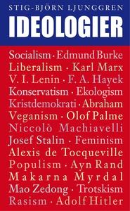 Ideologier (e-bok) av Stig-Björn Ljunggren