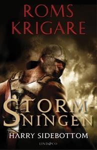Roms krigare - Stormningen (e-bok) av Harry Sid