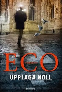 Upplaga noll (e-bok) av Umberto Eco