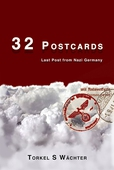 32 Postcards - Last Post from Nazi Germany