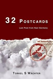 32 Postcards - Last Post from Nazi Germany (e-b