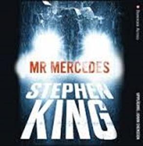 Mr Mercedes (ljudbok) av Stephen King
