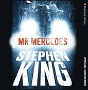 Mr Mercedes (ljudbok) av Stephen King