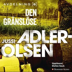 Den gränslöse (ljudbok) av Jussi Adler-Olsen