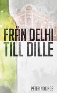 Från Delhi till Dille (e-bok) av Peter Nolinge