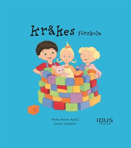 Kråkes förskola (e-bok) av Marie Bosson Rydell