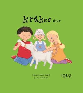 Kråkes djur (e-bok) av Marie Bosson Rydell