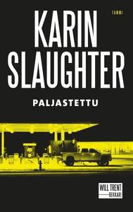 Paljastettu (e-bok) av Karin Slaughter