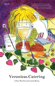 Veronicas Catering (e-bok) av Louise Bonta, Lil