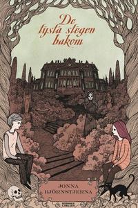 De tysta stegen bakom (e-bok) av Jonna Björnstj