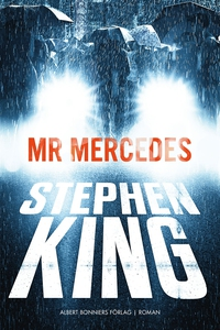 Mr Mercedes (e-bok) av Stephen King