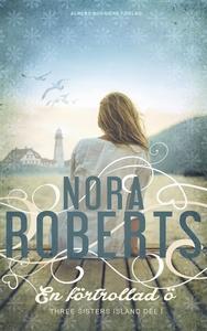 En förtrollad ö (e-bok) av Nora Roberts