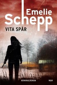 Vita spår (e-bok) av Emelie Schepp