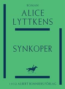 Synkoper (e-bok) av Alice Lyttkens