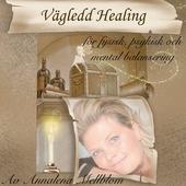 Vägledd healing : för fysisk, psykisk och mental balans i din kropp, ditt liv