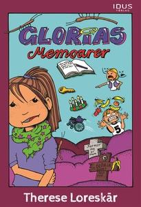 Glorias memoarer (e-bok) av Therese Loreskär