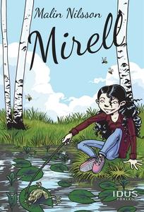 Mirell (e-bok) av Malin Nilsson