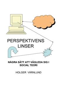 Perspektivens linser (e-bok) av Holger Värnlund