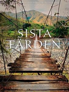 Sista färden (e-bok) av Staffan Nordstrand