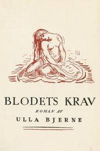 Blodets krav (e-bok) av Ulla Bjerne