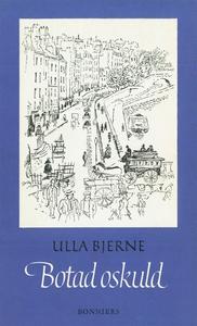 Botad oskuld (e-bok) av Ulla Bjerne