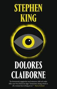 Dolores Claiborne (e-bok) av Stephen King