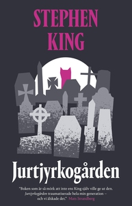 Jurtjyrkogården (e-bok) av Stephen King