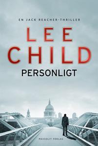 Personligt (e-bok) av Lee Child