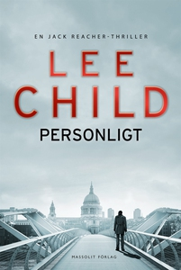 Personligt (e-bok) av Lee Child