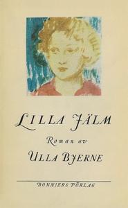 Lilla Jälm (e-bok) av Ulla Bjerne