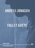 Fallet Grete : Detektivroman