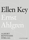 Ernst Ahlgren : Några biografiska meddelanden