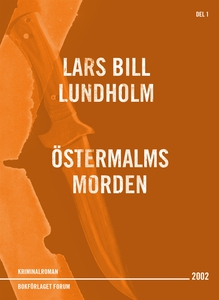 Östermalmsmorden (e-bok) av Lars Bill, Lars Bil