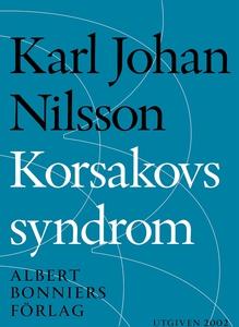Korsakovs syndrom : Noveller (e-bok) av Karl Jo