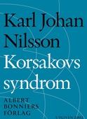 Korsakovs syndrom : Noveller